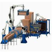 Compañía de automatización robótica e ingeniería en Cuenca de máquinas automáticas programación de autómatas plcs