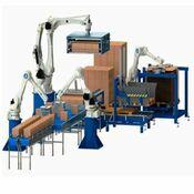 Compañía de automatización robótica e ingeniería en Las Palmas de máquinas automáticas programación de autómatas plcs
