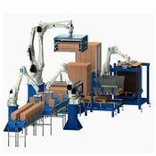 Compañía de automatización y robótica industrial e ingeniería en Madrid para programación de máquinas, autómatas, plcs y sistemas informáticos scada