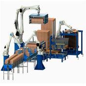 Compañía de automatización robótica e ingeniería en Soria de máquinas automáticas programación de autómatas plcs