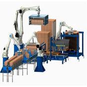 Compañía de automatización robótica e ingeniería en Zamora de máquinas automáticas programación de autómatas plcs
