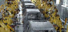 Comprar e Instalar línea de montaje con robots industriales en Cuenca automatización del final de línea para packagi