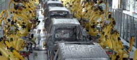 Comprar e Instalar línea de montaje con robots industriales en Soria y automatización del final de línea para packaging