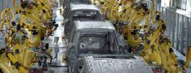 Comprar e Instalar línea de montaje con robots industriales en Zamora y automatización del final de línea para el packaging