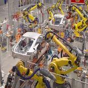 Empresa de Asistencia técnica en Cáceres para reparación y mantenimiento de maquinaria industrial