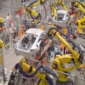 Empresa de robótica industrial de Madrid y asistencia técnica para reparación y mantenimiento de robots y maquinaria industrial