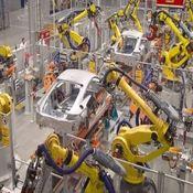 Empresa de Asistencia técnica en gran canarias para reparación y mantenimiento de maquinaria industrial y sistemas informáticos scada