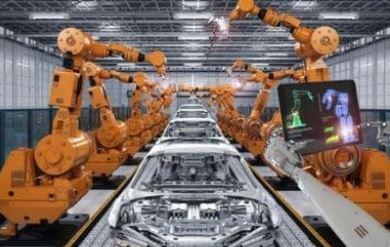 Empresa de robótica y automatización industrial en Ávila para automatizar puestos de trabajo
