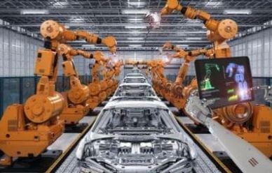 Empresa de robótica y automatización industrial en Albacete para automatizar puestos de trabajo
