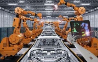 Empresa de robótica y automatización industrial en Almería para automatizar puestos de trabajo