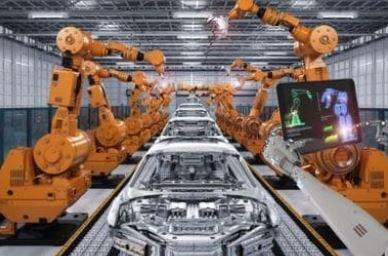 Empresa de robótica y automatización industrial en Badajoz para automatizar puestos de trabajo y sistemas informáticos scada