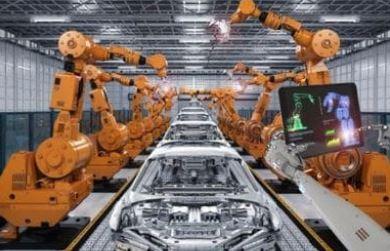 Empresa de robótica y automatización industrial en Cáceres para automatizar puestos de trabajo