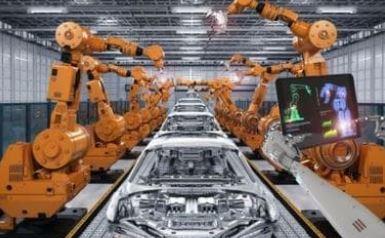 Empresa de robótica y automatización industrial en Ciudad Real para automatizar puestos de trabajo