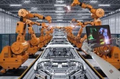 Empresa de robótica y automatización industrial en Cuenca para automatizar puestos de trabajo