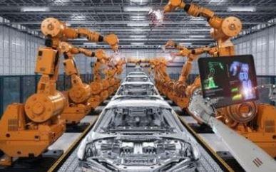 Empresa de robótica y automatización industrial en Granada para automatizar puestos de trabajo