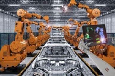 Empresa de robótica y automatización industrial en Huelva para automatizar puestos de trabajo