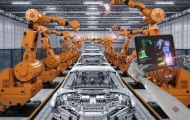 Empresa de robótica y automatización industrial en Las Palmas de gran canarias para automatizar puestos de trabajo