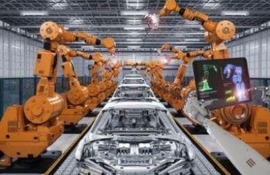 Empresa de robótica y automatización industrial en León para automatizar puestos de trabajo y sistemas informáticos scada