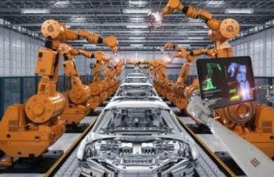 Empresa de robótica y automatización industrial en Lugo para automatizar puestos de trabajo