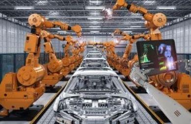 Empresa de robótica y automatización industrial en Mallorca y las Islas baleares para automatizar puestos de trabajo