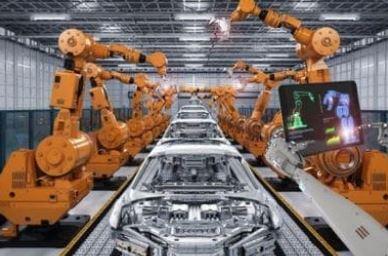 Empresa de robótica y automatización industrial-en Palencia para automatizar puestos de trabajo
