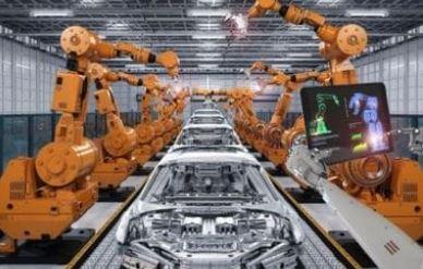 Empresa de robótica y automatización industrial en Salamanca para automatizar puestos de trabajo