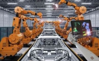 Empresa de robótica y automatización industrial en Segovia para automatizar puestos de trabajo