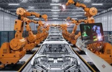 Empresa de robótica y automatización industrial en Soria para automatizar puestos de trabajo
