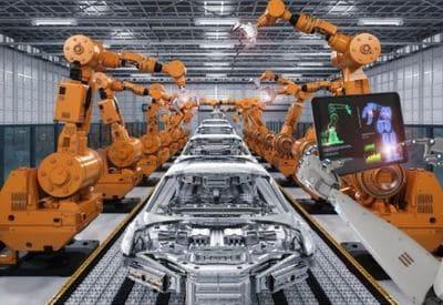 Empresa de robótica y automatización industrial en Tenerife y canarias para automatizar puestos de trabajo