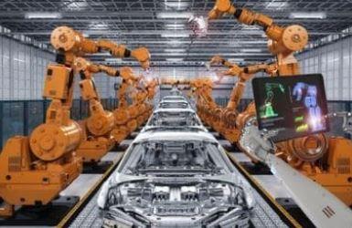 Empresa de robótica y automatización industrial en Teruel para automatizar puestos de trabajo