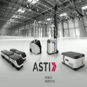 Empresas en Cuenca que instalan flotas de vehículos AGV AMR y robots móviles autónomos para logística de almacenes y pick and place
