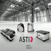 Empresas en Gran Canaria que instalan flotas de vehículos AGV amr y robots móviles autónomos para logística de almacenes y pick and place