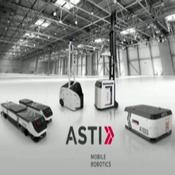 Empresas de automatización industrial en Madrid que instalan flotas de robots móviles AGV y AMR para logística de almacenes y pick and place
