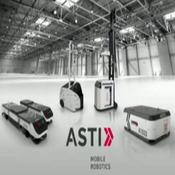 Empresas en Soria que instalan flotas de vehículos AGV amr y robots móviles autónomos para logística de almacenes y pick and place