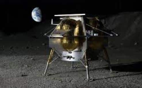 Robot Viper de la Nasa irá a la Luna en 2023