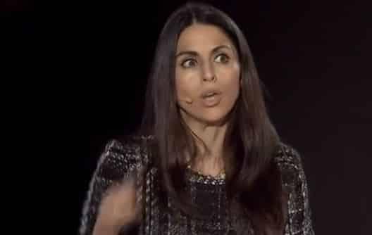 Verónica Pascual Boé CEO de Asti