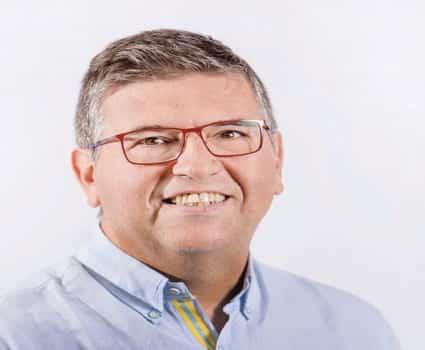 Fernando Fandiño Oliver Director de Ventas de MiR
