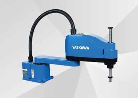 Robot Scara de Yaskawa SG400 y SG650