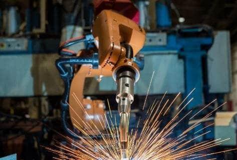 Comprar robot soldador de segunda mano y robot para soldadura de ocasion