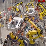 Empresa de robótica industrial de Barcelona y asistencia técnica para reparación y mantenimiento de robots y maquinaria industrial