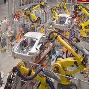Empresa de robótica industrial de Bizkaia y asistencia técnica para reparación y mantenimiento de robots industriales y maquinaria industrial