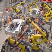 Empresa de robótica industrial en Burgos y asistencia técnica para reparación y mantenimiento de robots y maquinaria industrial