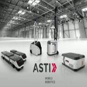 Empresas de automatización industrial de Bizkaia que instalan robos móviles AGV y AMR para logística de almacenes y pick and place