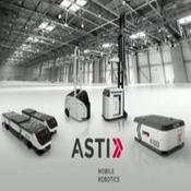 Empresas de automatización industrial de Burgos que instalan vehículos AGV, AMR y robots móviles para logística de almacenes y pick and place