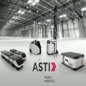 Empresas de automatización industrial en Barcelona que instalan de robots móviles AGV y AMR para logística de almacenes y pick and place