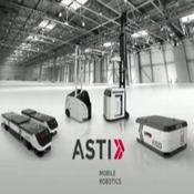 Empresas de automatización industrial en Sevilla que instalan de robots móviles AGV y AMR para logística de almacenes y pick and place