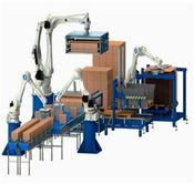 Ingeniería robótica y automatización industrial en Burgos para máquinas automáticas programación de autómatas plcs y sistemas informáticos scada