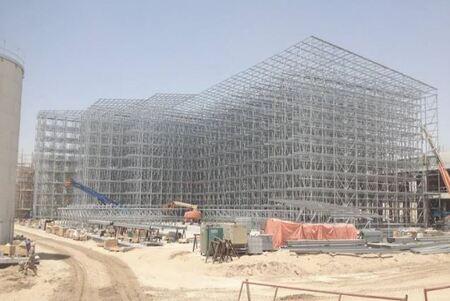 Swisslog implementa almacén automatizado para Mai Dubai