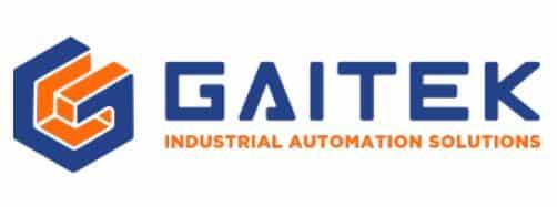Empresa de automatización Gaitek