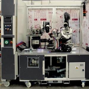 Empresa de robótica industrial en zaragoza